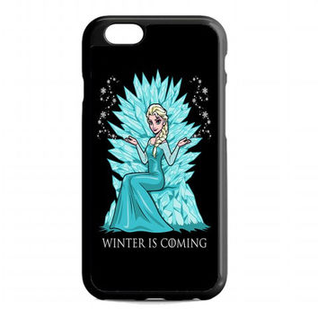 Winter is Coming For iphone 6 case