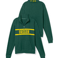 Oregon Hoodies, Tanks & Crews - PINK College Apparel