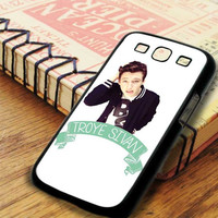 Troy Sivan Poster Samsung Galaxy S3 Case