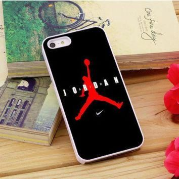 CREYUG7 Jordan Air iPhone 5|5S|5C Case Auroid