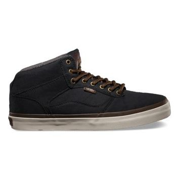 Vans Bedford (Steelhead / black / antique)