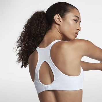Nike Rival Women's High Support Sports Bra. Nike.com