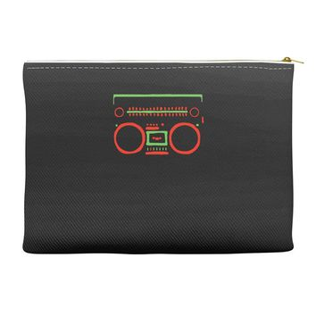a tribe called quest   speaker hip hop the cutting edge Accessory Pouches