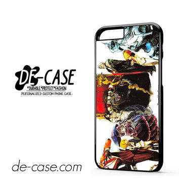Overlord Japan Manga DEAL-8331 Apple Phonecase Cover For Iphone 6 / 6S