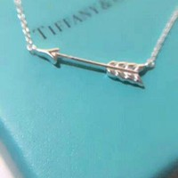 Tiffany & Co. Arrows pendant Cupid arrows necklace