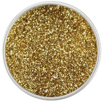 Soft Gold Disco Dust