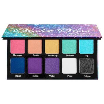 The Rainbow Eyeshadow Palette - Violet Voss | Sephora