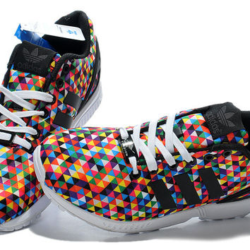 476caeca17e Adidas ZX Flux (Rainbow Prism) - ZXF029 from shopzaping.com
