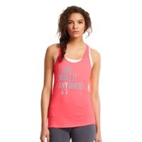 Under Armour Women's UA Make It Anywhere Tank