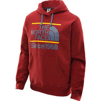 THE NORTH FACE Men's Between the Bars Pullover Hoodie
