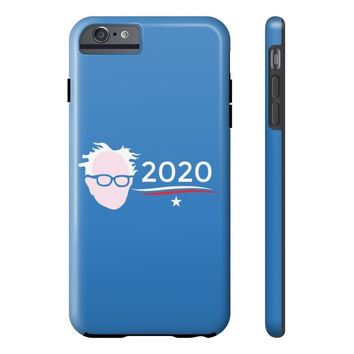 Bernie Sanders for President 2020 Tough Iphone 6/6s Plus