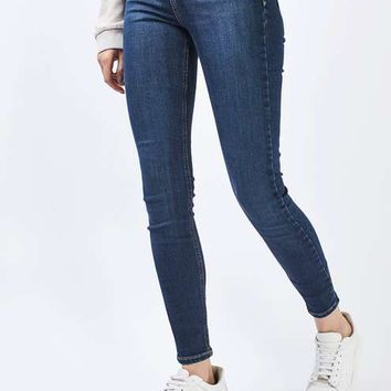 TALL Indigo Jamie Jeans - Jeans - Clothing