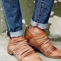Womens Lost Valley Ankle Boot