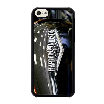 HARLEY DAVIDSON LOGO USA iPhone 5C Case Cover