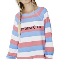 Optimist Club Sommers Sweater