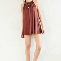 Kimchi Blue Danced All Night Tunic Top - Urban Outfitters