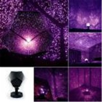 2017 New Arrival Celestial Star Cosmos Night Lamp Night Lights Projection Projector Starry Sky Drop shipping