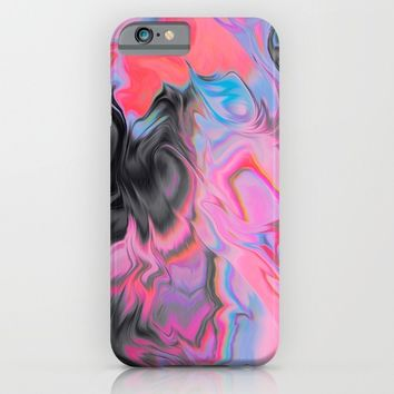 Nith iPhone & iPod Case by Dorian Legret