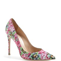 Mary Katrantzou 'Lisa' Pump