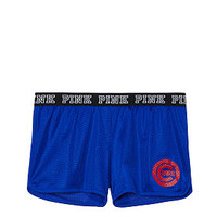 Chicago Cubs Mesh Short - PINK - Victoria's Secret