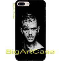 Best Emo Rap Brokencyde Lil Peep CASE COVER iPhone 6s/6s+7/7+8/8+,X and Samsung