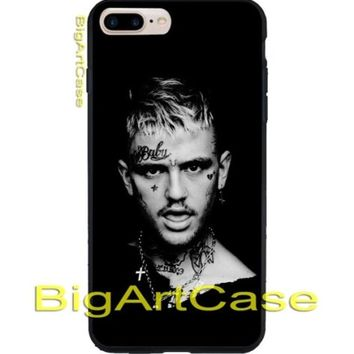 Best Emo Rap Brokencyde Lil Peep CASE COVER iPhone 6s 6s+7 7+8 8 63b932249