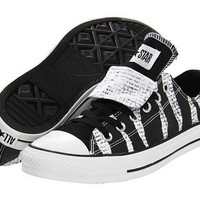 Converse Chuck Taylor® Double Tongue Ox