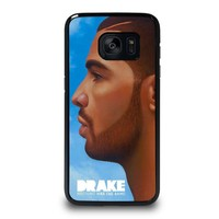 DRAKE NOTHING WAS THE SAME Samsung Galaxy S7 Edge Case Cover