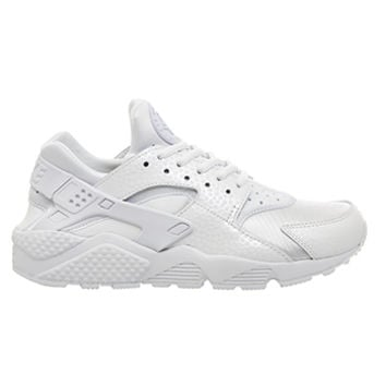 Nike Air Huarache Pearl Pack White Mono Prm W - Unisex Sports