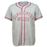 Washington State University 1948 Road Jersey