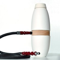Supermarket: Design Hookah from Sander lorier