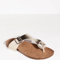 Meet Free Bird Sandal
