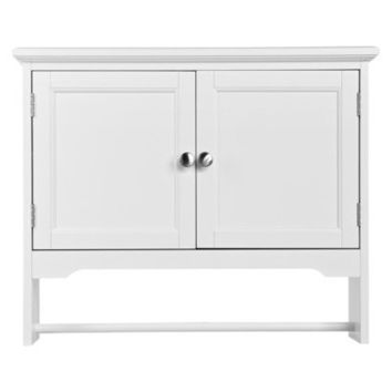 Threshold™ Harrison Wall Cabinet - White