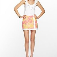 Spence Skort - Lilly Pulitzer
