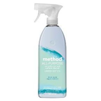 Method All Purpose Cleaner Limited Edition Ocean Waves 28oz : Target