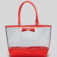 kate spade new york Tote - Holly Street Clear Francis