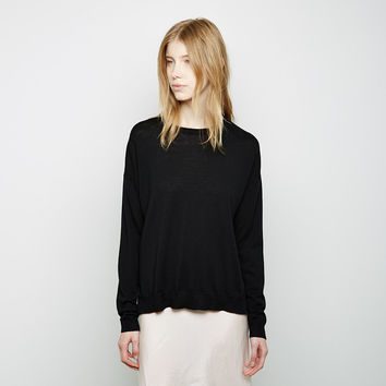Crew Pullover by Organic by John Patrick