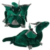 Dragon Slippers for Kids, Women and Men Large