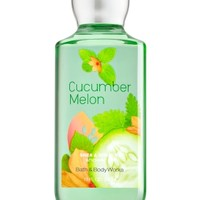 Shower Gel Cucumber Melon