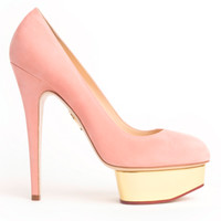 Charlotte Olympia Dolly