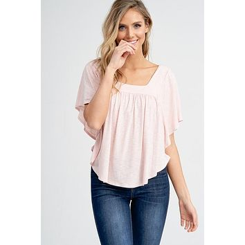 Dependably Sweet Top