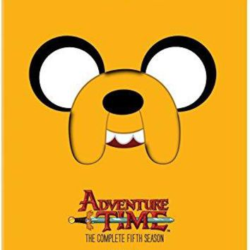 Jeremy Shada & John DiMaggio - Adventure Time: Season 5