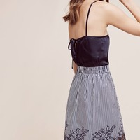 Laced Blooms Skirt