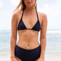ACACIA Swimwear 2018 Cannons Top in Catch of the Day