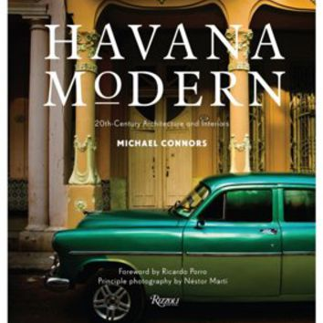 Havana Modern, Non-Fiction Books
