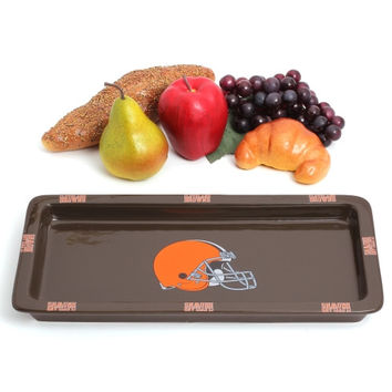 Cleveland Browns Game Time Platter
