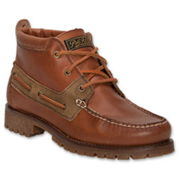 Men's Polo Ralph Lauren Ridgemoor Boots