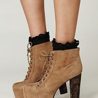 Free People Ophelia Platform Boot