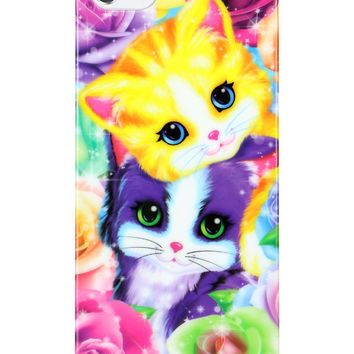 LISA FRANK KITTENS IPHONE CASE - iPhone 5/5s