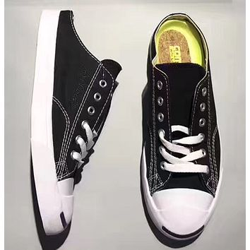 Converse Classic canvas shoes